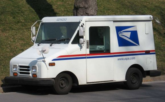 USPS Data Breach 2014
