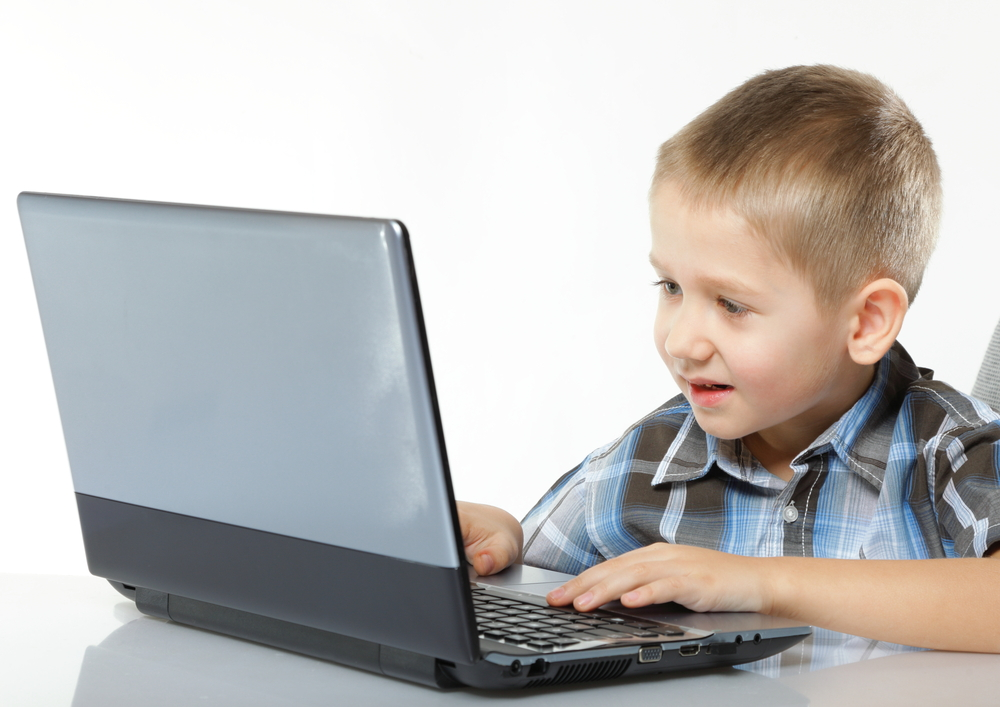 Children Internet Protection Laws