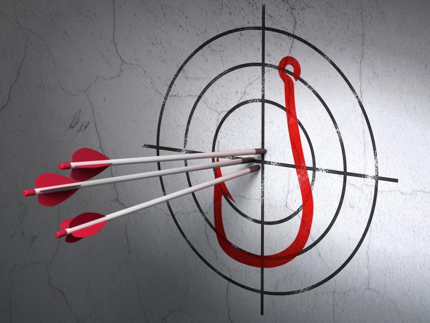 Phishing Target